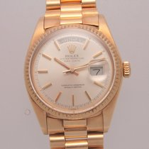 Rolex Day Date 18K Yellow Gold