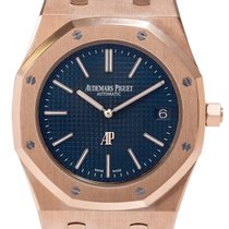 Audemars Piguet Royal Oak Extra Thin - 39 mm - incl. MwSt. -