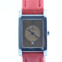 Baume & Mercier Hampton Automatik Uhr 20x 34mm Stahl/stahl...