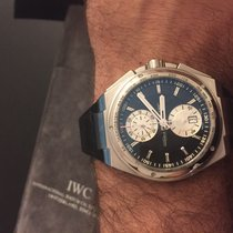 IWC Big ingénieur Chronograph