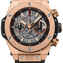 Hublot Big Bang Unico King Gold  Neu inkl Mwst Incl VAT