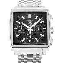 TAG Heuer Watch Monaco CW2111.BA0780