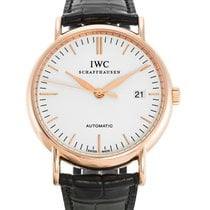 IWC Watch Portofino Automatic IW356302