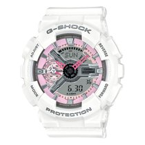 Casio S Series GMA-S110MP-7A