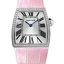 Cartier La Dona de Cartier with Diamond Bezel Large Size