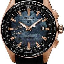 Seiko ASTRON SSE105J1 GPS SOLAR Novak Djokovic Edycja Limitowana