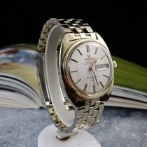 Omega Constellation Automatic Day-Date / 1970 / Cal. 751