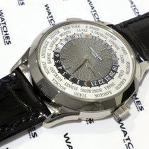 Patek Philippe White Gold Men's Complications Sealed -...