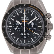 Omega - Speedmaster HB-SIA 'Solar Impulse' Co-Axial...