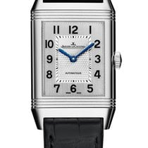 Jaeger-LeCoultre Reverso Classic Large Stainless Steel Watch...