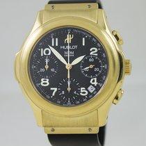 Hublot Elegant Chronograph 18k Gold