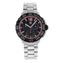 TAG Heuer Formula One (15656)