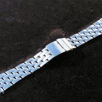 Breitling Navitimer 92 Armband Band Stahl Steel New Neu D30022...