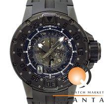 Richard Mille RM028 All Black