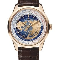 Jaeger-LeCoultre Jaeger - Q8102520 Geophysic Universal Time...