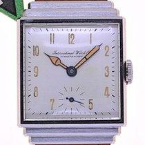 IWC Mans Wristwatch International Watch Co.
