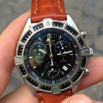 Breitling J Class chrono quartz quarzo