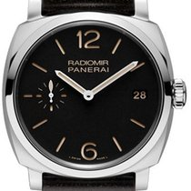 Panerai Officine Panerai Radiomir 1940 3 Days 47mm Stainless...