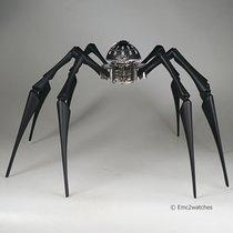 Mb&f L'Epée 1839 Arachnophobia 8 days clock