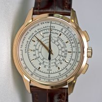 Patek Philippe 75th Anniversary Collection Multi-Scale...