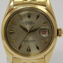 Rolex Datejust Ref. 6604