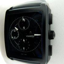 Maurice Lacroix Pontos Rectangulaire chronograph