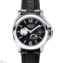 Panerai Luminor Power Reserve 44 mm Titanium Steel Men`s Watch
