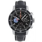 Fortis B-42 Official Cosmonauts Chronograph 638.10.91 PC 7 L01...