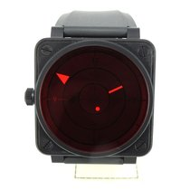 Bell & Ross BR01-92 Radar Lefty Red Limited Edition