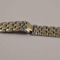 Omega Seamaster Stahl/gold Armband Bracelet 18mm Anstossbreite...