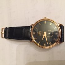 Omega Co-Axial DeVille
