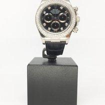 Rolex Daytona White Gold 116589RBR