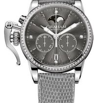 Graham Chronofighter Lady Moon 2CXCS.A02A.L10