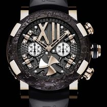 Romain Jerome Titanic DNA Steampunk Red Gold