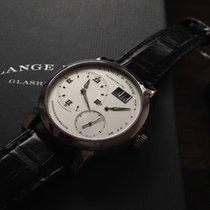 A. Lange & Söhne Lange 1