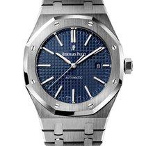 Audemars Piguet Royal Oak Self-winding 41mm Blue dial