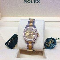 Rolex Datejust 179383 - 26mm Unworn 2015