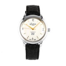 Glashütte Original Glashutte Men's 2-39-47-01-02-04...