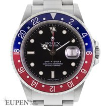 """Rolex Oyster Perpetual GMT-Master II """"3186 Stick Dial""""..."""
