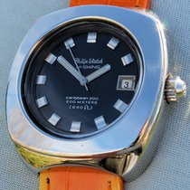 Philip Watch Hi-swing Caribbean 200 Sub Diver 200 Meters