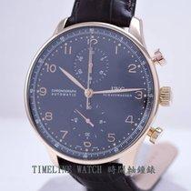 IWC Portuguese Automatic Chronograph IW371482