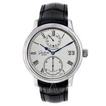 Glashütte Original Men's Senator Chronometer Watch