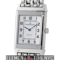 Jaeger-LeCoultre Reverso Collection Reverso Classique Manual...