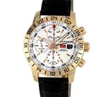 Chopard Mille Miglia GMT Chronograph Rose Gold