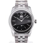 Tudor Glamour Double Date Automatic 42 Black Dial