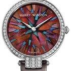 Harry Winston Premier Feathers Ladies Quartz 36mm Ladies Watch