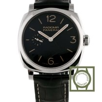 Panerai Radiomir 1940 42mm black pam512 NEW