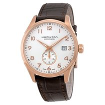 Hamilton Men's Maestro Jazzmaster Automatic Watch