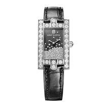 Harry Winston Avenue Diamond Drops