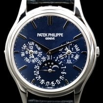 Patek Philippe Ref# 5140P, Perpetual Chronograph